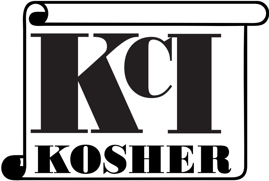 Kosher Certification India logo